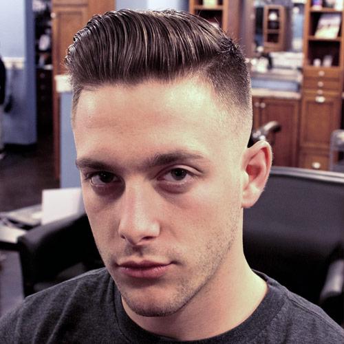 Edward Scissorhands Barber Shop St Kilda Balaclava